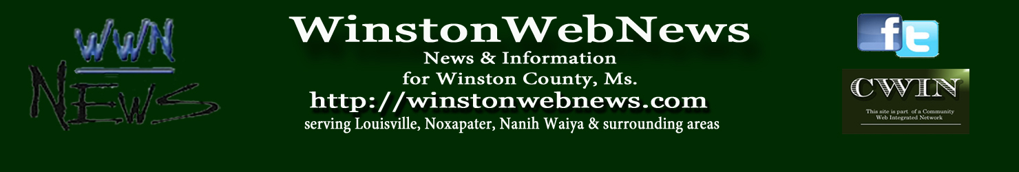 Winston Web News