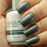 LeChat Perfect Match Gel Polish Knight's Honor