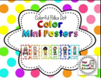 http://www.teacherspayteachers.com/Product/Color-Posters-Bright-Polka-Dot-1300683