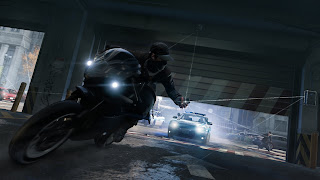 watch dogs screen 1 Watch Dogs   Polygon Impressions/Preview & Screenshots