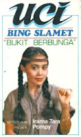 Koleksi Lagu Uci Bing Slamet