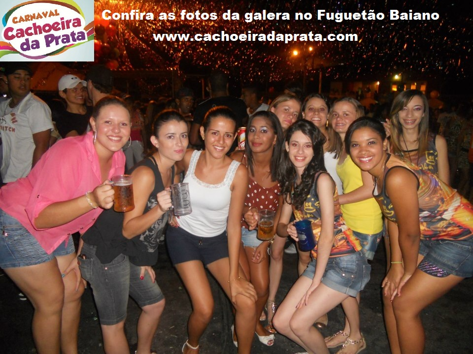 GALERA NO FUGUETO