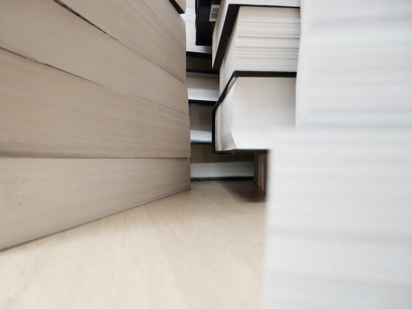 leben mit b chern 4. Black Bedroom Furniture Sets. Home Design Ideas