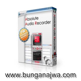 Mepmedia Absolute Audio Recorder 9.5.1 Full Activation | 7 Mb