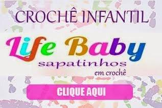 Life Baby Sapatinhos