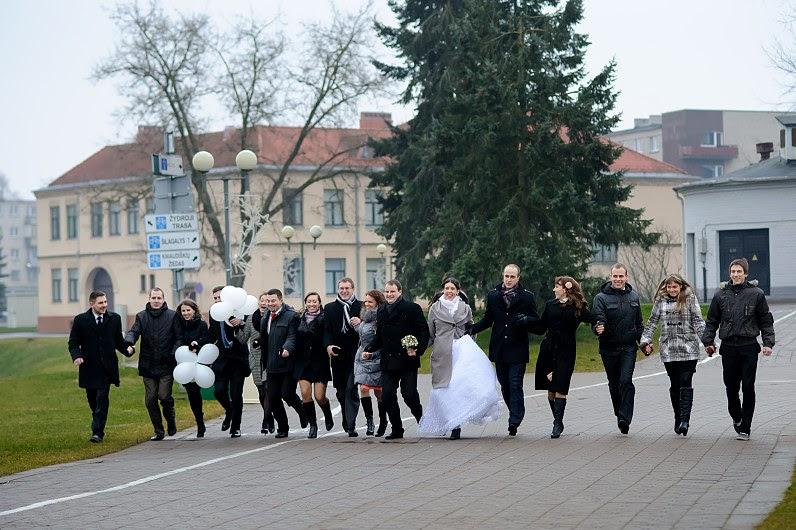 vestuvių pulkas panevėžyje