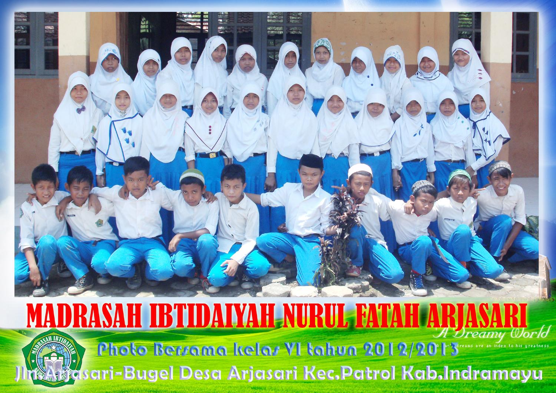 Tahun Pelajaran 2011/2012