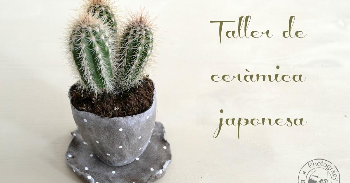 Entre N Vols De Cot Taller De Cer Mica Japonesa Taller