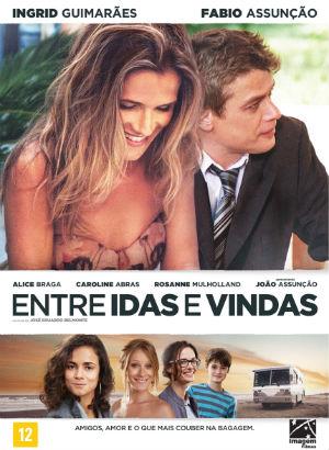 Filme Poster Entre Idas e Vindas