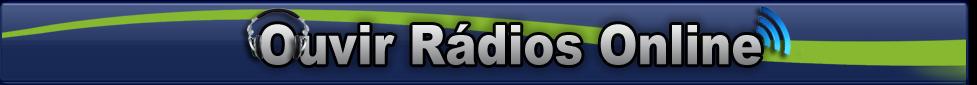 Ouvir Rádios Online