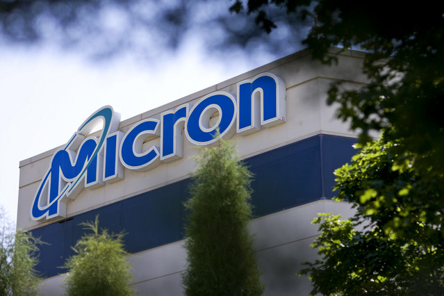 Micron To Buy Struggling Elpida Memory For $2.5B