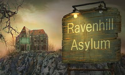 Asylum HOG v1.1.4 APK + DATA Android | Android Games Free Download