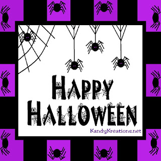 This journal card printable is perfect for your Halloween scrapbook pages.  Have a Happy Halloween today!  Cards are available in vertical and horizontal printables.