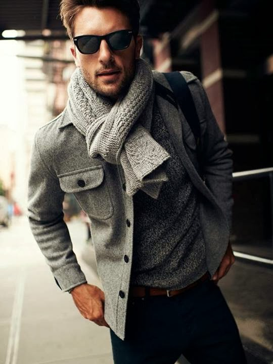 Men Fashion Ideas..