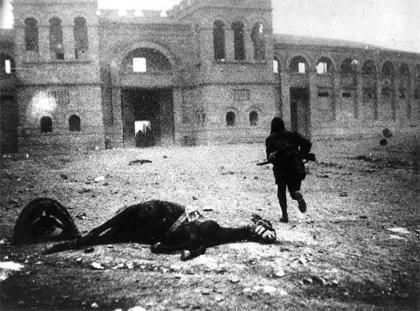 Image result for spanish civil war valencia port