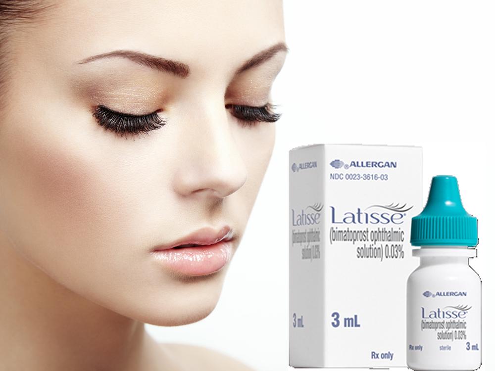 Generic Latisse Bimatoprost Careprost Lumigan For Glaucoma N