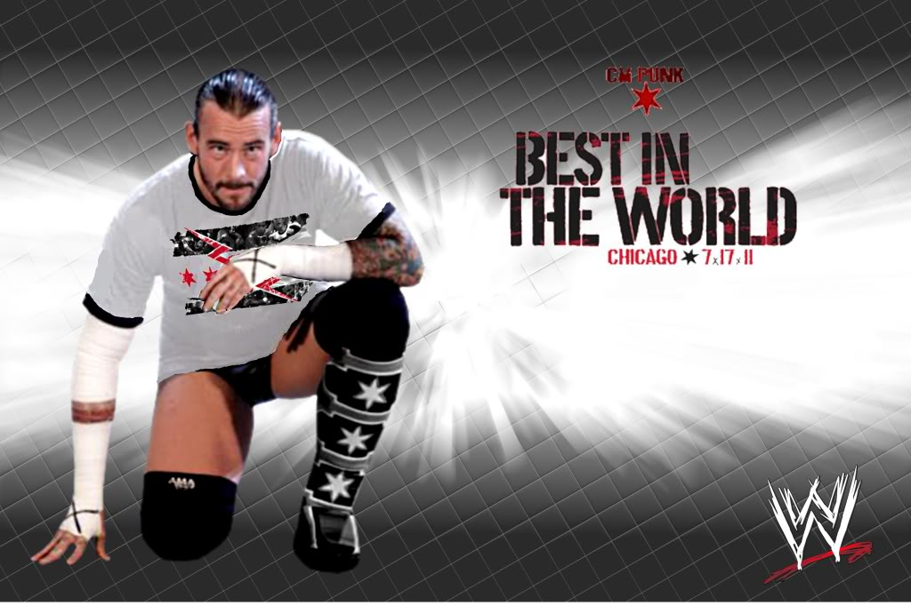 Cm punk hd wallpapers 2012 it 39 s all about wallpapers - Wallpapers punk ...