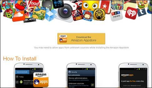 Download Aplikasi Android Selain Dari Play Store