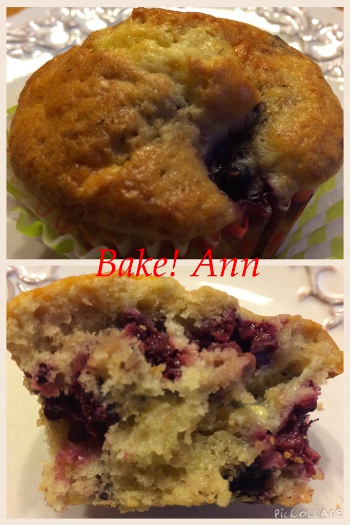 bake! Ann
