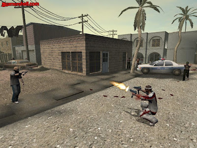 Free games and software: 25 to Life PC Game Full Version ...