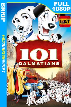 101 Dálmatas (1961) Latino HD 1080P ()