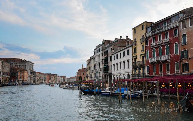 威尼斯, Venice, 里阿爾托橋, rialto bridge