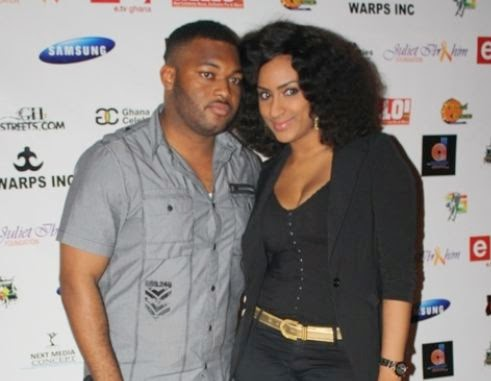 Juliet Ibrahim Confirms Marriage Breakup With Husband1