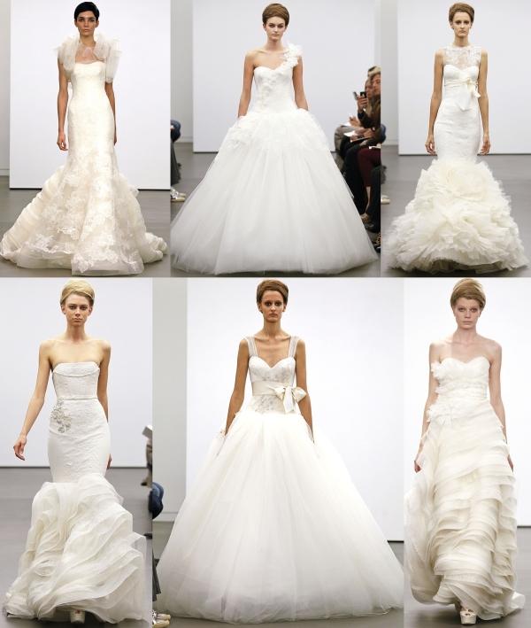 Платье Свадебное Vera Wang Купить