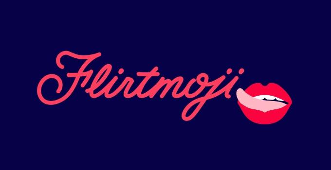 Flirtmoji; Emoticonos para conversaciones subidas de tono