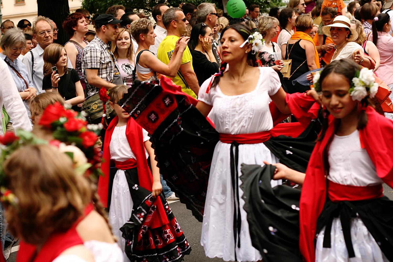 Oma geht an Karneval als Oma › lustige Bilder 24