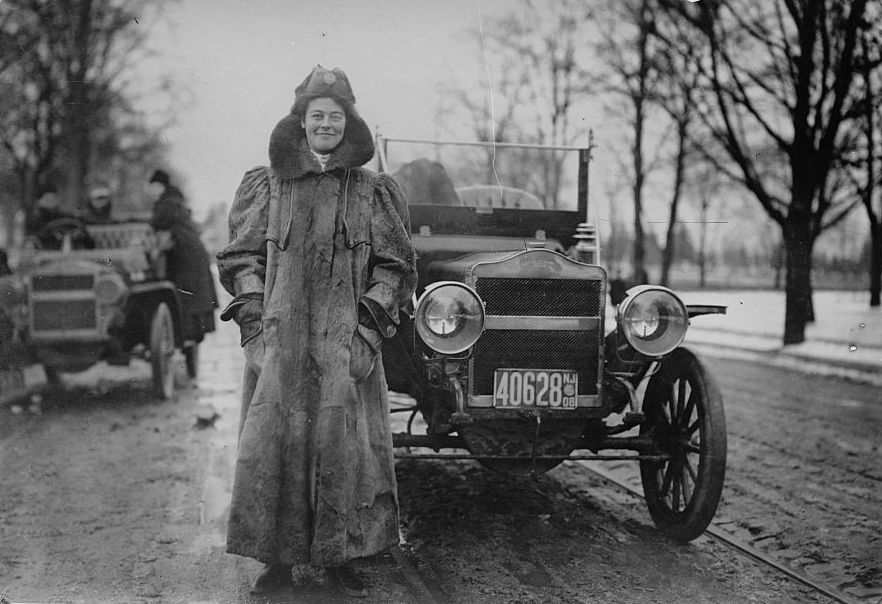Great Female Inventors of the Auto World   Inventorz Network