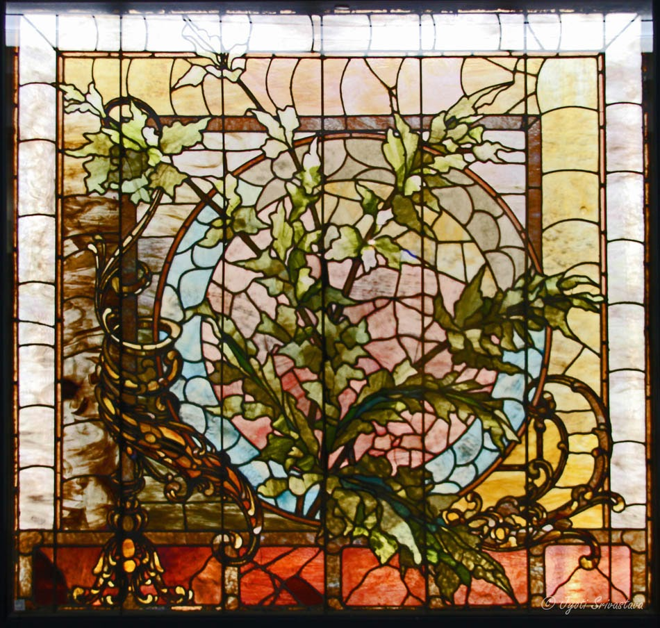 Rudy Brothers Stained Glass by Rudy Brothers Art Glass