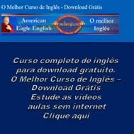O melhor do inglês