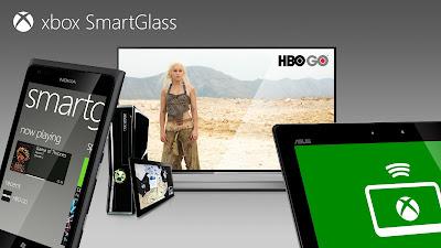 Xbox One - Smartglass