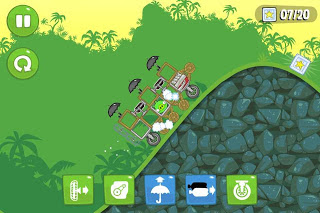 Game Bad Piggies Terbaru Full Version
