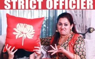 Mommy Vida Nalla Cook Pannuvan | VJ Archana & Zaara Exclusive Interview