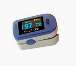 Buy Choicemmed MD300C2 Pulse Oximeter for Rs. 699 at Amazon: Buytoearn