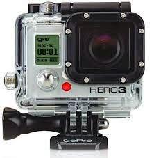 Kamera Gopro Hero 3+