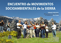 Encuentro de movimientos ambientales