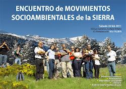Encuentro de movimientos ambientales