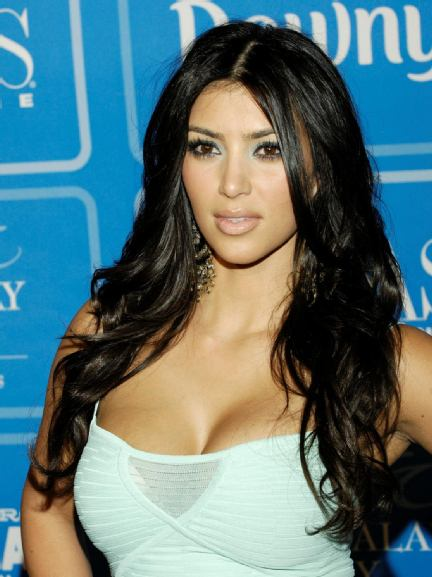 Kim Kardashian hot photos