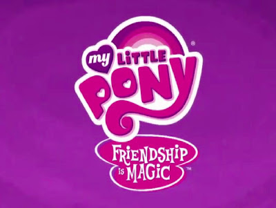 My Little Pony: Friendship is Magic - Logo