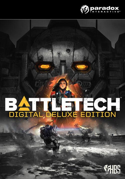 BATTLETECH PC Baixar