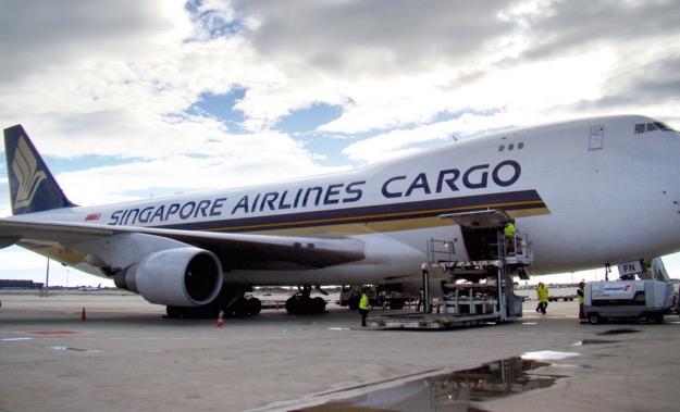 Kerana Kentut Kambing Biri-Biri, Pesawat Terpaksa Mendarat Cemas