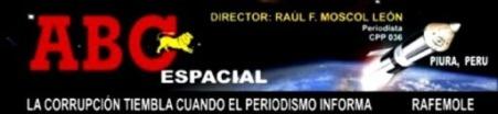 ABC ESPACIAL (noticias), blog