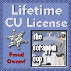 Scrappin Cop