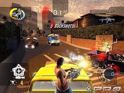 187 Ride or Die (PS2) 2005