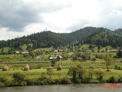 Valea Muresului