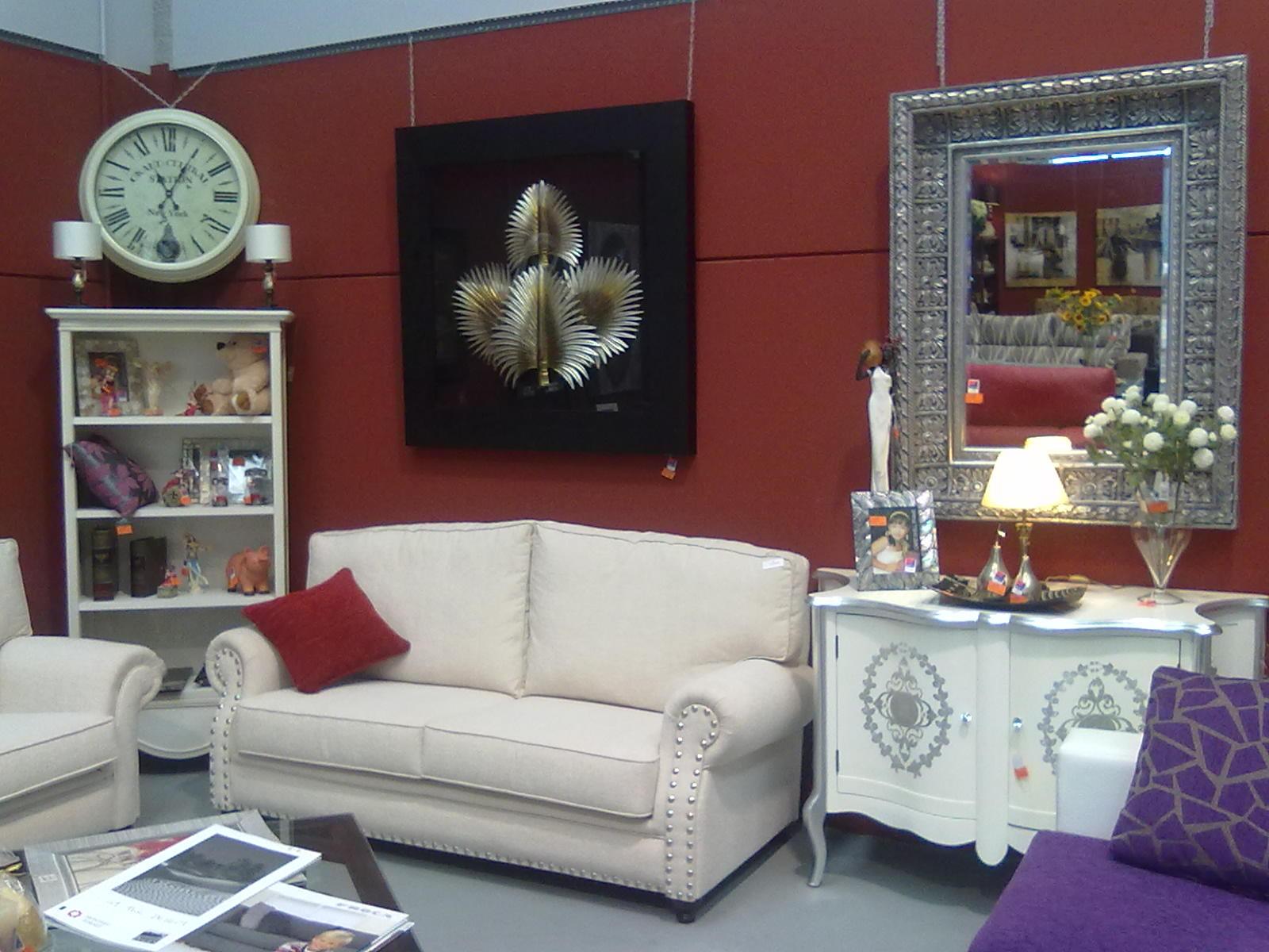 Tapizados sofas clasicos y de dise os fabrica en - Sofas pilas sevilla ...