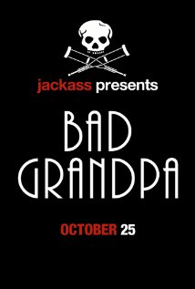 Watch Jackass 4: Bad Grandpa (2013) Megavideo Movie Online